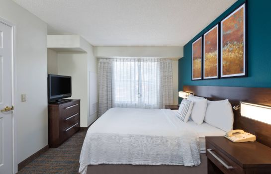 Suite Residence Inn Brownsville