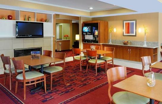 Info Residence Inn Dallas Central Expressway