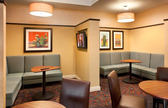 Information Residence Inn Las Vegas Hughes Center