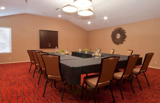 Sala de reuniones Residence Inn Portland Downtown/Convention Center