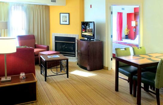 Suite Residence Inn Pensacola Downtown