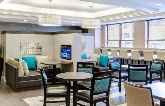 Info Residence Inn Washington DC Downtown