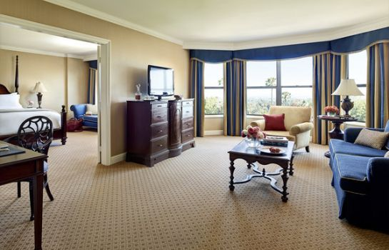 Suite Pasadena The Langham