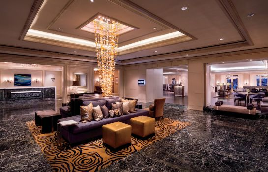 Hall The Ritz-Carlton Marina del Rey