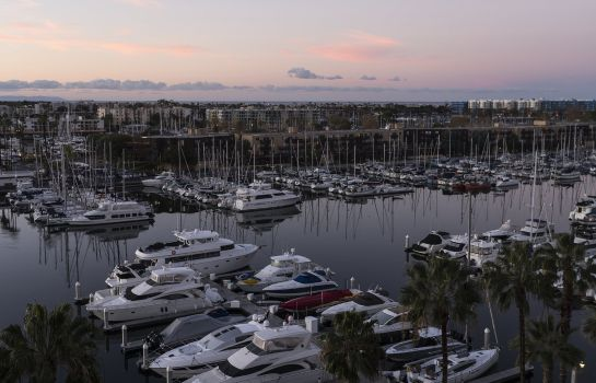 Info The Ritz-Carlton Marina del Rey