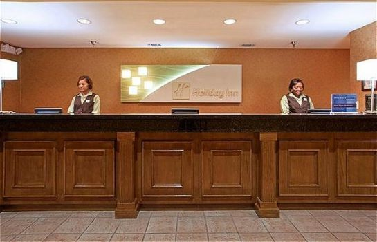 Hotelhalle Holiday Inn & Suites BEAUMONT-PLAZA (I-10 & WALDEN)