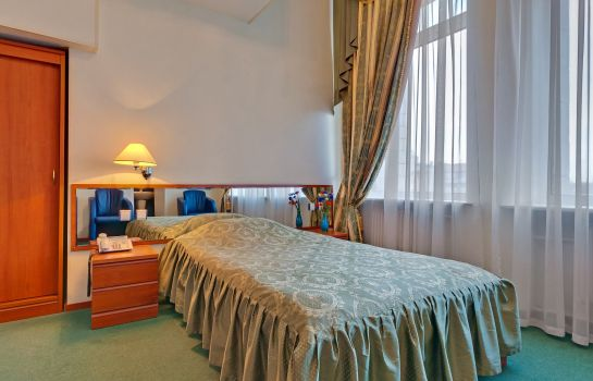 Chambre individuelle (standard) Warsaw Hotel