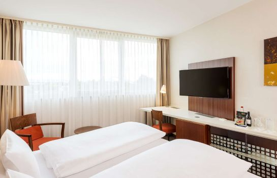 Junior Suite NH Frankfurt Niederrad