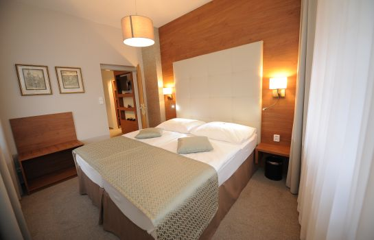 Double room (superior) Prince de Ligne
