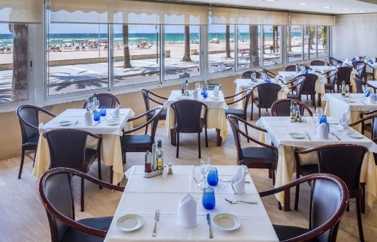 Restaurante Casablanca Playa Hotel & Suites