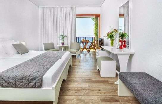 Single room (superior) Skiathos Palace Hotel
