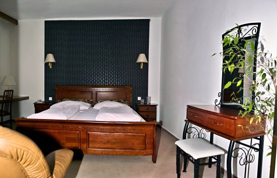 Chambre double (standard) Radnice