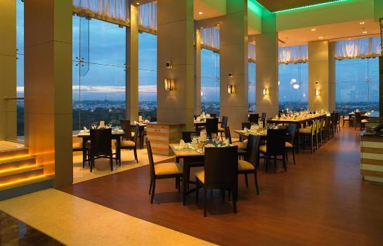 Restaurant Royal Orchid Central Bangalore