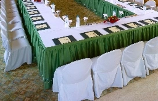 Conference room Grand By GRT Hotels-Chennai