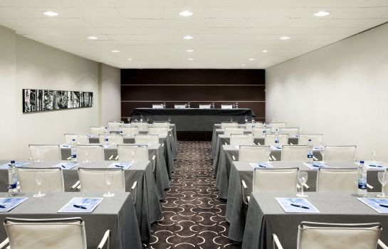 Meeting room H10 Andalucía Plaza hotel