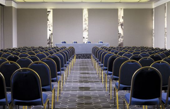 Convention hall H10 Andalucía Plaza hotel