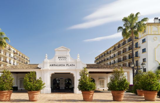 Picture H10 Andalucía Plaza hotel