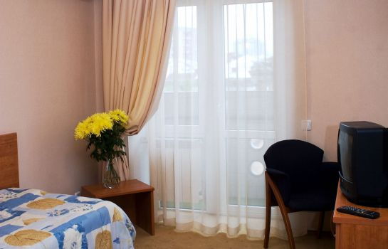 Chambre individuelle (confort) Express Экспресс
