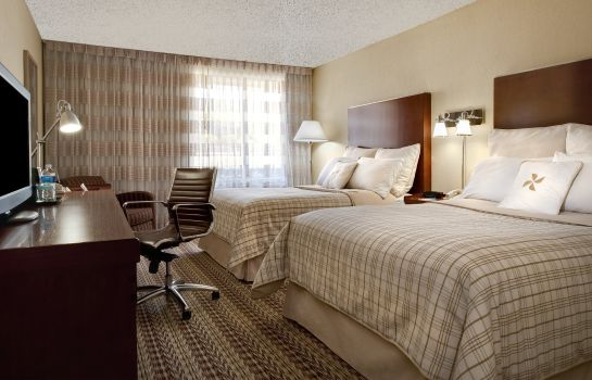 Zimmer Quality Inn Oklahoma City Airport