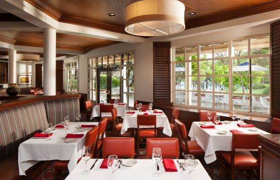 Restaurante Four Points by Sheraton Pleasanton