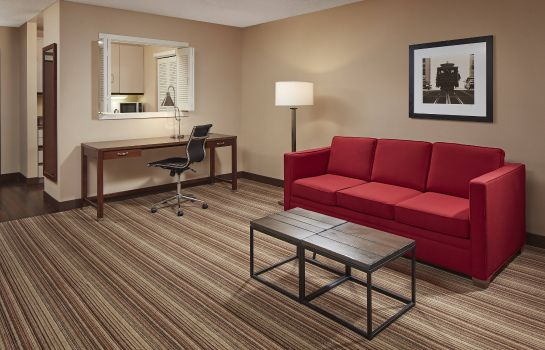 Suite Four Points by Sheraton Pleasanton
