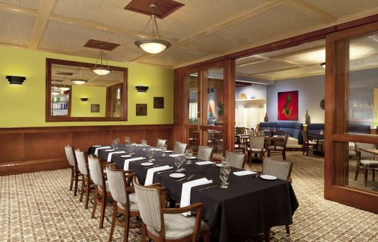 Restaurant Four Points by Sheraton Bakersfield