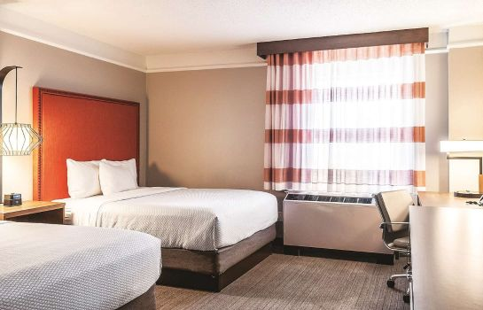 Chambre double (confort) La Quinta Inn Ste New Orleans Downtown
