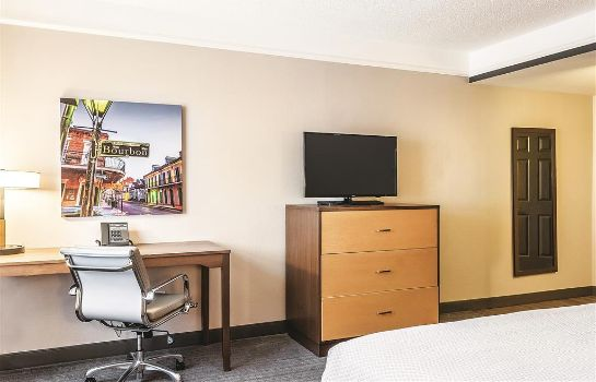 Chambre La Quinta Inn Ste New Orleans Downtown