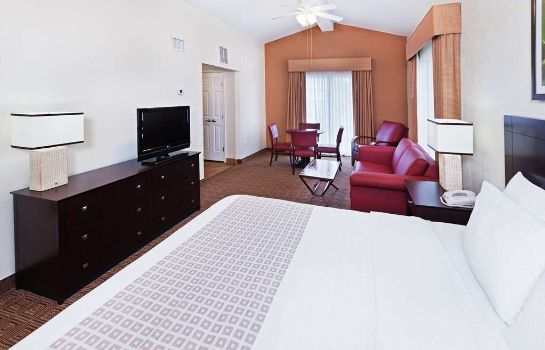 Suite La Quinta Inn Galveston East