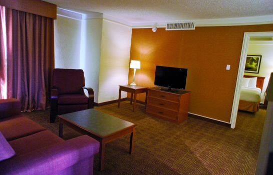 Suite La Quinta Inn Denver Cherry Creek