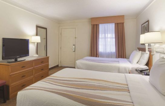 Doppelzimmer Komfort La Quinta Inn Denver Cherry Creek