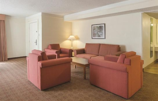 Zimmer La Quinta Inn Denver Cherry Creek