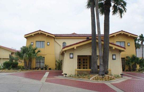 Vista exterior Quality Inn Harlingen