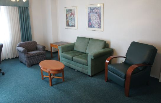 Suite Quality Inn Harlingen