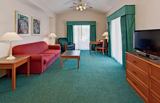Suite LA QUINTA INN JACKSONVILLE ORANGE PARK