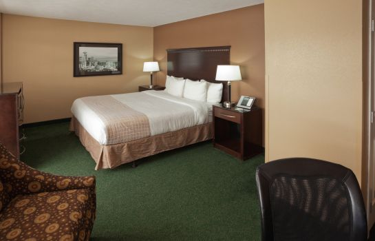 Zimmer La Quinta Inn Ste Seattle Downtown