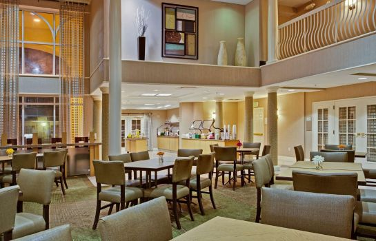 Restaurant La Quinta Inn Ste Orlando Conv Center