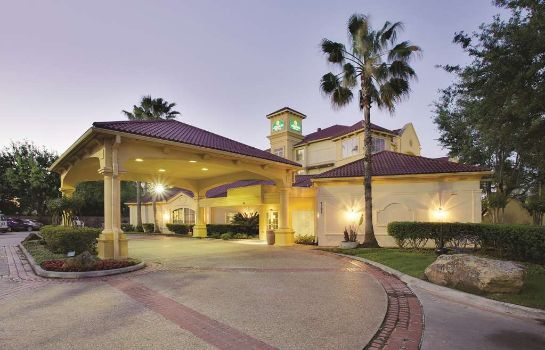 Vista exterior La Quinta Inn Ste Houston W Park 10