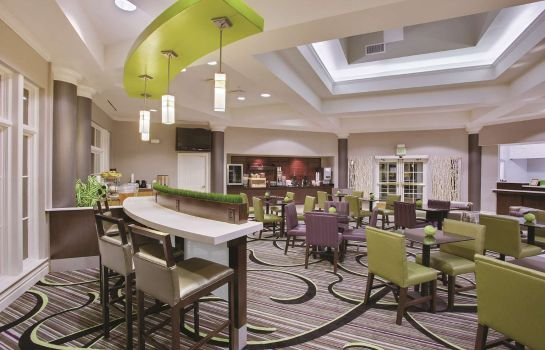 Restaurante La Quinta Inn Ste Houston W Park 10