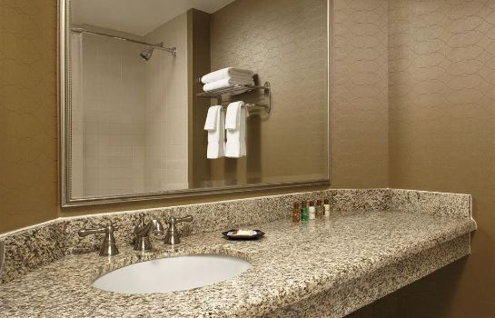 Chambre Sheraton Suites Wilmington Downtown