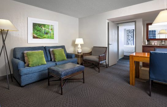 Zimmer Sheraton Suites Fort Lauderdale at Cypress Creek