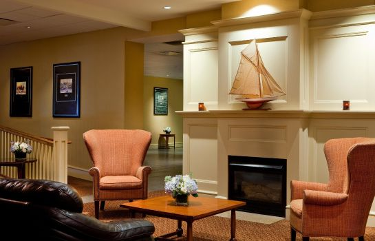 Hotel-Bar DoubleTree by Hilton Boston North Shore