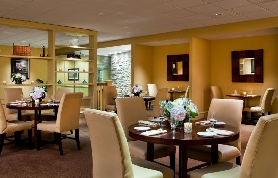 Restaurant DoubleTree by Hilton Boston North Shore