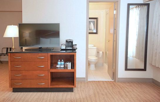 Zimmer DoubleTree by Hilton Boston North Shore