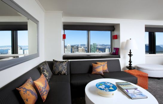 Suite W San Francisco