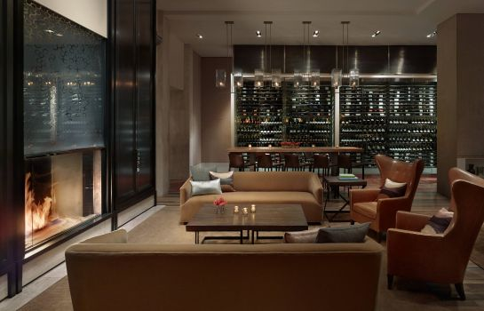 Restaurant JW Marriott Essex House New York