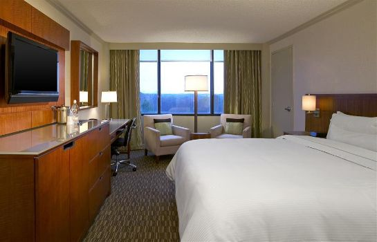 Zimmer The Westin Atlanta Airport