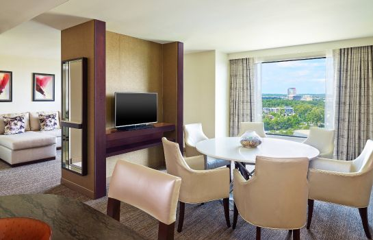 Suite The Westin Atlanta Perimeter North