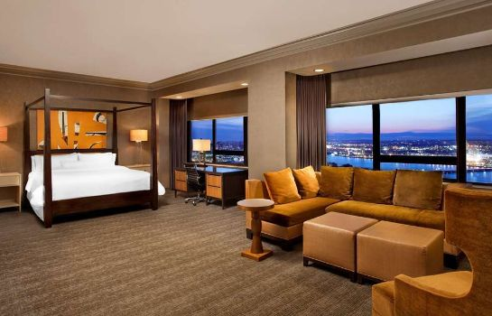 Zimmer The Westin Copley Place Boston