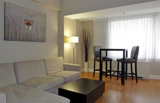 Suite Crowne Plaza MONTREAL AIRPORT